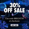 30% off sale at Nike – the best steals!</span><span>  Code BRIGHT30